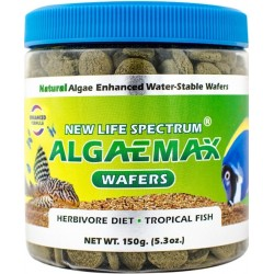 New Life Spectrum Algaemax Sinking Wafers Image