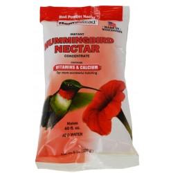 Homestead Hummingbird Red Nectar Sugar Concentrate Powder Image