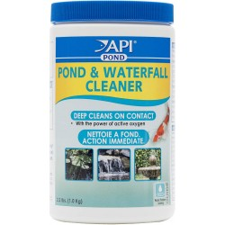 API Pond & Waterfall Cleaner Deep Cleans on Contact Image
