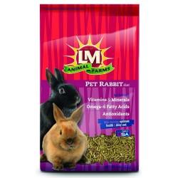 LM Animal Farms Pet Rabbit Diet Image