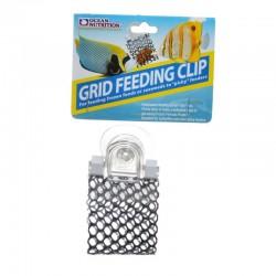 Ocean Nutrition Grid Feeding Clip Butterflys Image