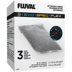 Fluval Spec Replacement Carbon Insert Image