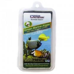 Ocean Nutrition Seaweed Select Green Marine Algae Image