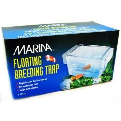 Marina Floating Bredding Trap 3 in 1 Fish Hatchery Image
