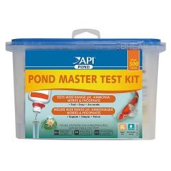 API Pond Pond Master Test Kit Image