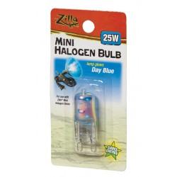 Zilla Mini Halogen Bulb - Day Blue Image