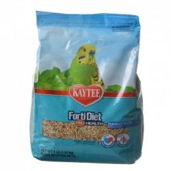 Kaytee Forti Diet Pro Health Healthy Support Diet - Parakeet Image