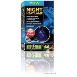 Exo-Terra Night Heat Lamp Image