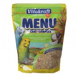 Vitakraft Menu Care Complex Parakeet Food Image