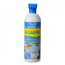 API Algaefix Marine Aquarium Algaecide Image