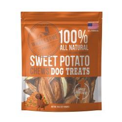 Wholesome Pride Sweet Potato Chews Dog Treats Image