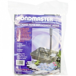 Pondmaster 190 Pond Filter Replacement Media Image