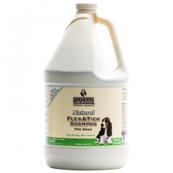 Natural Flea & Tick Shampoo Image