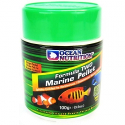 Ocean Nutrition Formula Two Marine Pellets - Small Image