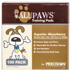 Precision Pet ValuPaws Training Pad Image