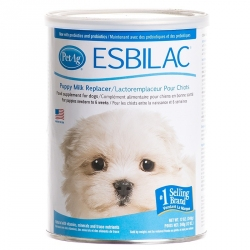 PetAg Esbilac Powder Puppy Milk Replacer Image