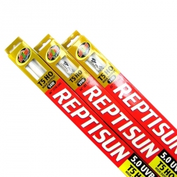 Zoo Med Reptisun T5 HO 5.0 UVB High Output Bulbs Image