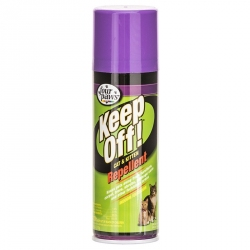 Four Paws Keep Off! Indoor & Outdoor Cat & Kitten Repellent Image