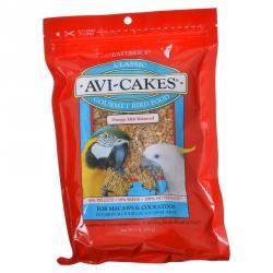 Lafeber Classic Avi-Cakes - Gourmet Macaw & Cockatoo Food Image