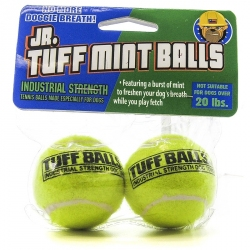 PetSport USA Jr. Mint Balls Jr 2 Pack Image