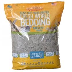 Vitakraft Fresh World Bedding - Multi-Pet Strength Image