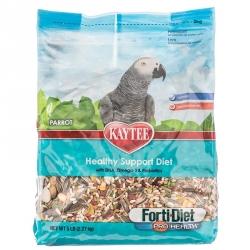 Kaytee Forti Diet Pro Health Parrot Healthy Support Diet Image