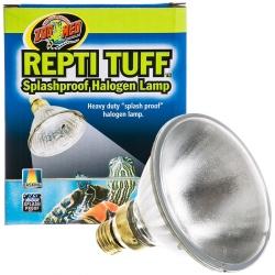 Zoo Med Repti Tuff Splashproof Halogen Lamp Image