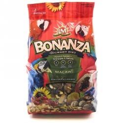 LM Animal Farms Bonanza Gourmet Diet - Macaw Food Image
