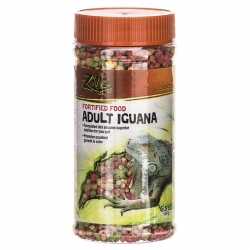 Zilla Fortified Food for Adult Iguanas Image
