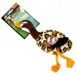 Skinneeez Plush Wild Goose Dog Toy Image