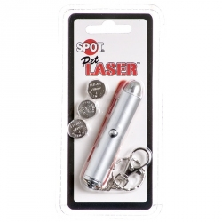 Spot Pet Laser Pointer Toy Image