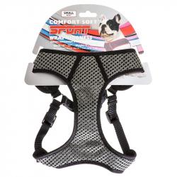Sport Wrap Harness - Black Image
