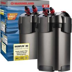 Marineland Magniflow Canister Filter Image