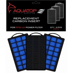Aquatop Replacement Carbon Insert Image