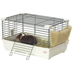 Marchioro Tommy C Guinea Pig & Rabbit Cage Image