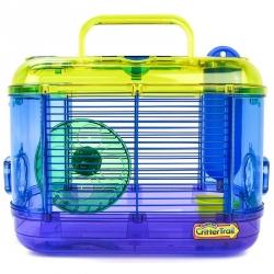 Kaytee CritterTrail Portable Petite Habitat Image