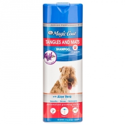 Magic Coat Tangles and Mats Shampoo for Dogs Image