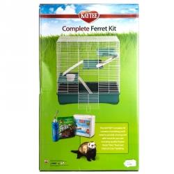 Kaytee Complete Ferret Kit Image