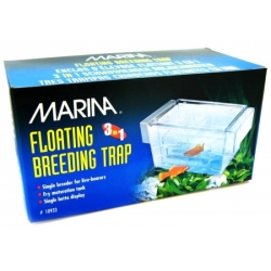 Marina Floating Bredding Trap 3 in 1 Fish Hatchery Image