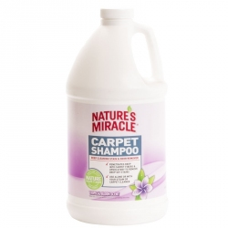 Nature's Miracle Carpet Shampoo - Tropical Bloom Image