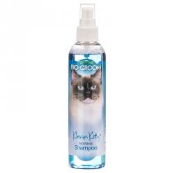 Bio Groom Waterless Klean Kitty Shampoo Image
