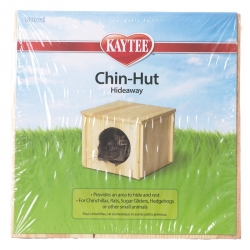 Kaytee Chin Hut for Chinchillas Image