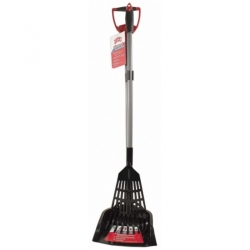 Nature's Miracle Advanced Scoop with Rake and Spade Image