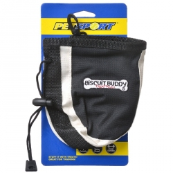 Petsport Biscuit Buddy Treat Pouch Image