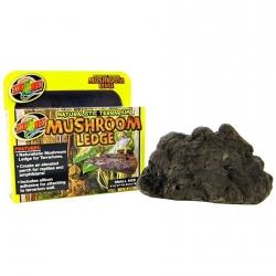 Zoo Med Naturalistic Terrarium Mushroom Ledge Image