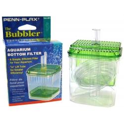 Penn Plax The Bubbler Aquarium Bottom Filter Image