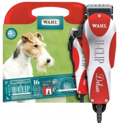 Wahl Deluxe Home Grooming Animal Clipper Kit Image