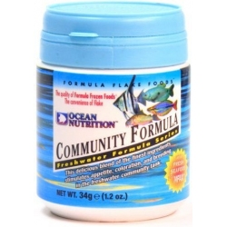 Ocean Nutrition Community Formula Flakes Image