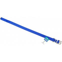 Coastal Pet Single Nylon Collar - Blue Image