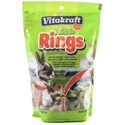 Vitakraft Nibble Rings Crunchy Treats Image